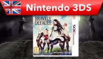 Bravely Default: For the Sequel - Il secondo spot inglese