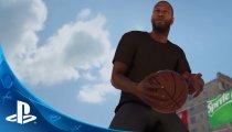 NBA 2K14 - Videodiario sulla modalità MyCareer