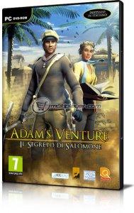 Adam's Venture 2: Il Segreto di Salomone per PC Windows