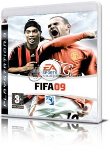 FIFA 09 per PlayStation 3