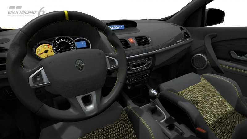 Gran Turismo 6  - La Gente Mormora