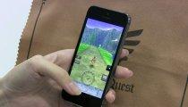 Dragon Quest VIII: l'Odissea del Re Maledetto - Gameplay live della versione mobile