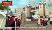 """The Sims 3 - Il trailer italiano del nuovo scenario """"Cime Ruggenti"""""""