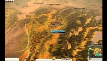 Total War: Rome 2 - Cesare in Gallia - Un lungo video di gameplay