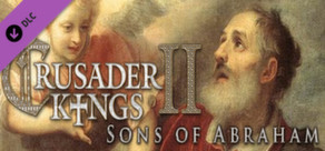 Crusader Kings II: Sons of Abraham per PC Windows