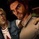 The Wolf Among Us - Episode 2: Smoke and Mirrors si presenta con due immagini