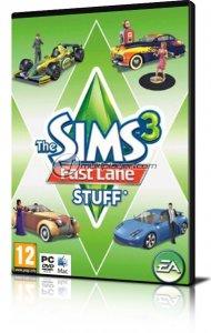 The Sims 3: Fast Lane Stuff per PC Windows