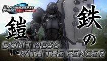 Earth Defense Force 2025 - Trailer sul Fencer