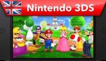 Mario Party: Island Tour - Trailer di presentazione