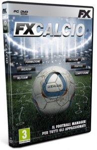FX Calcio per PC Windows