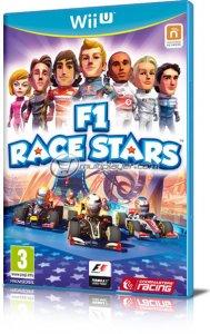 F1 Race Stars per Nintendo Wii U