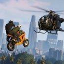 Xbox Live Sale - GTA IV e V in sconto fino al 50%