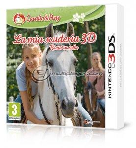 La Mia Scuderia 3D - Rivali in Sella per Nintendo 3DS