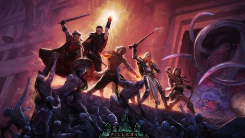 A caval donato, il videogiocatore frigna: Obsidian regala dei DLC ai possessori di Pillars of Eternity, che iniziano a lamentarsi per le dimensioni eccessive dei file