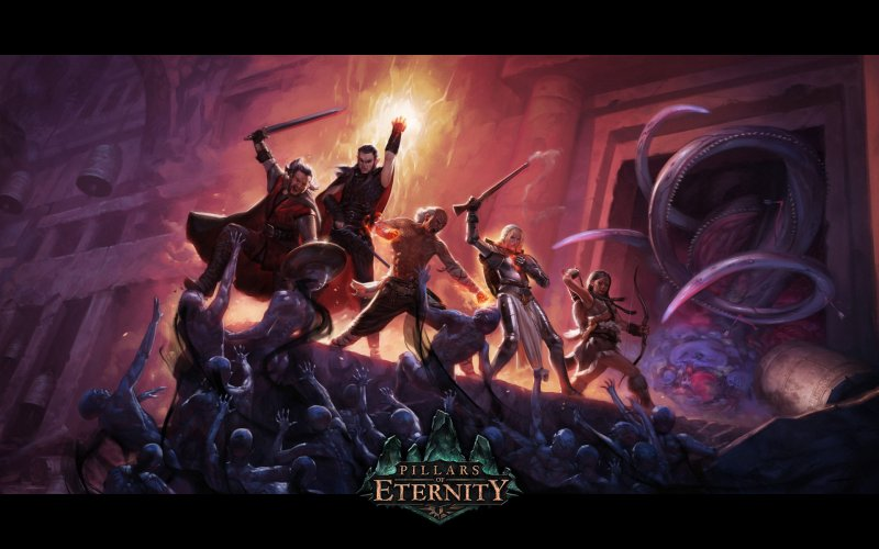Obsidian Interactive sta lavorando a Pillars of Eternity II