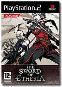 The Sword of Etheria (Oz) per PlayStation 2