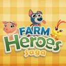 Farm Heroes Saga in arrivo su iOS e Android