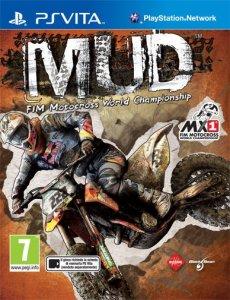 MUD: FIM Motocross World Championship per PlayStation Vita