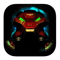 Space Hulk per iPad