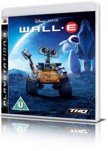 WALL-E per PlayStation 3