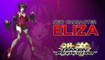 Tekken Revolution - Trailer di Eliza