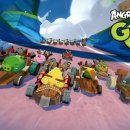 Angry Birds Go! - Rovio introdurrà il multiplayer in primavera