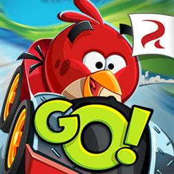 Angry Birds Go! per Windows Phone