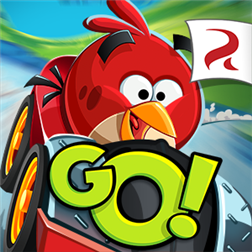 Angry Birds Go! per PC Windows