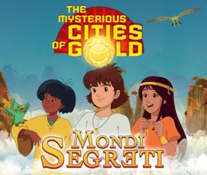 Esteban e le Misteriose Città d'Oro: Mondi Segreti per iPhone