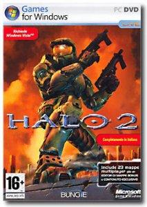 Halo 2 per PC Windows