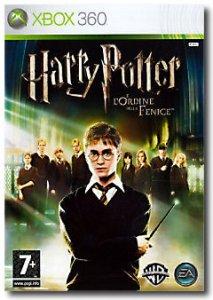 Harry Potter e l\'Ordine della Fenice per Xbox 360