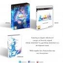 Novità sulla limited di Final Fantasy X   X-2 HD Remaster e sulla versione PS Vita