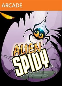 Alien Spidy per Xbox 360