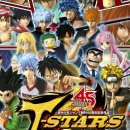 "J-Stars Victory VS+ - Trailer italiano ""Fighting Stars!"""