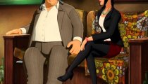 Broken Sword V: The Serpent's Curse - Episode One - Trailer di lancio