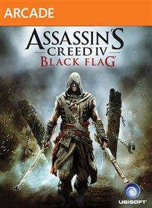 Assassin's Creed IV: Black Flag - Grido di Libertà per Xbox 360