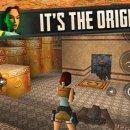 Tomb Raider disponibile per sistemi iOS