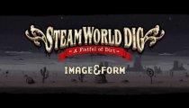 SteamWorld Dig - Il trailer di lancio della versione PC