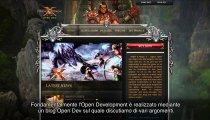 Might & Magic X - Legacy - Filmato celebrativo dell'annuncio della data d'uscita e dell'edizione Deluxe