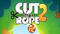 Cut The Rope 2 - Il trailer di lancio
