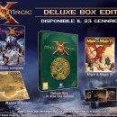 La versione finale di Might & Magic X - Legacy sarà disponibile dal 23 gennaio 2014