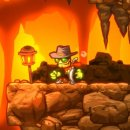 SteamWorld Dig ha una data su PlayStation 4 e PlayStation Vita