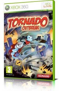 Tornado Outbreak per Xbox 360