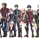 The Legend of Heroes: Trails of Cold Steel arriverà in Europa in autunno