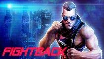 Fightback - Il trailer di lancio