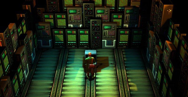 La figura dell'hacker tra cinema e videogiochi