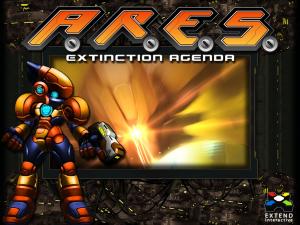 A.R.E.S.: Extinction Agenda per PC Windows