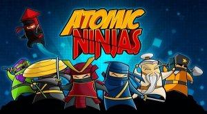 Atomic Ninjas per PlayStation 3