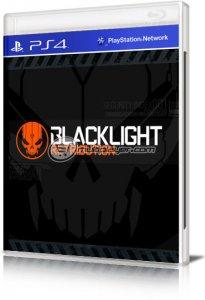 Blacklight: Retribution per PlayStation 4