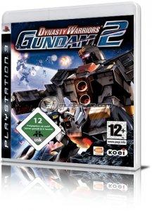 Dynasty Warriors: Gundam 2 per PlayStation 3